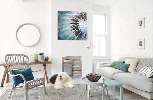 תמונות לסלון, תמונות עיצוב סלון