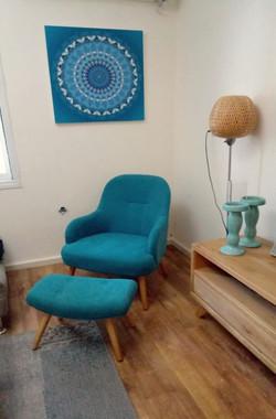 תמונה יפה לסלון, מנדלה 29
