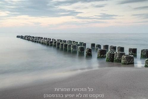 אל הים