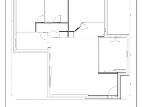 Arredare casa su due piani: spunti e idee da un progetto.