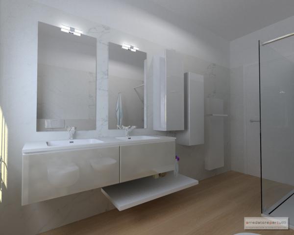 bagno-con-doppio-lavabo