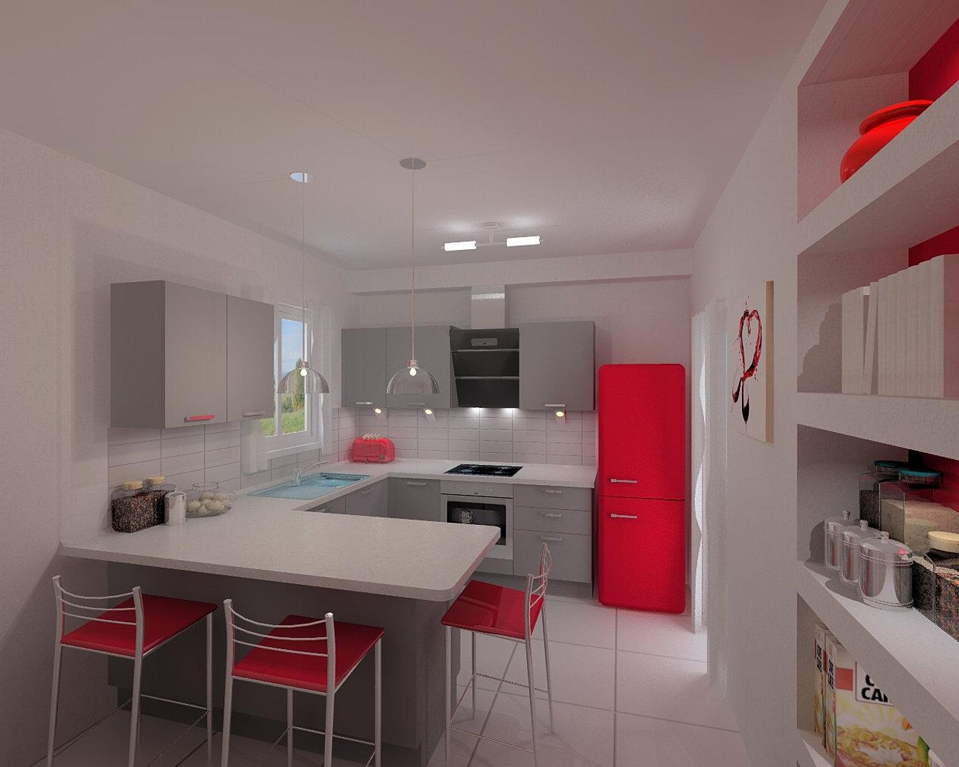 Progettazione d 39 interni progettazione interni online - Progettazione cucina on line ...