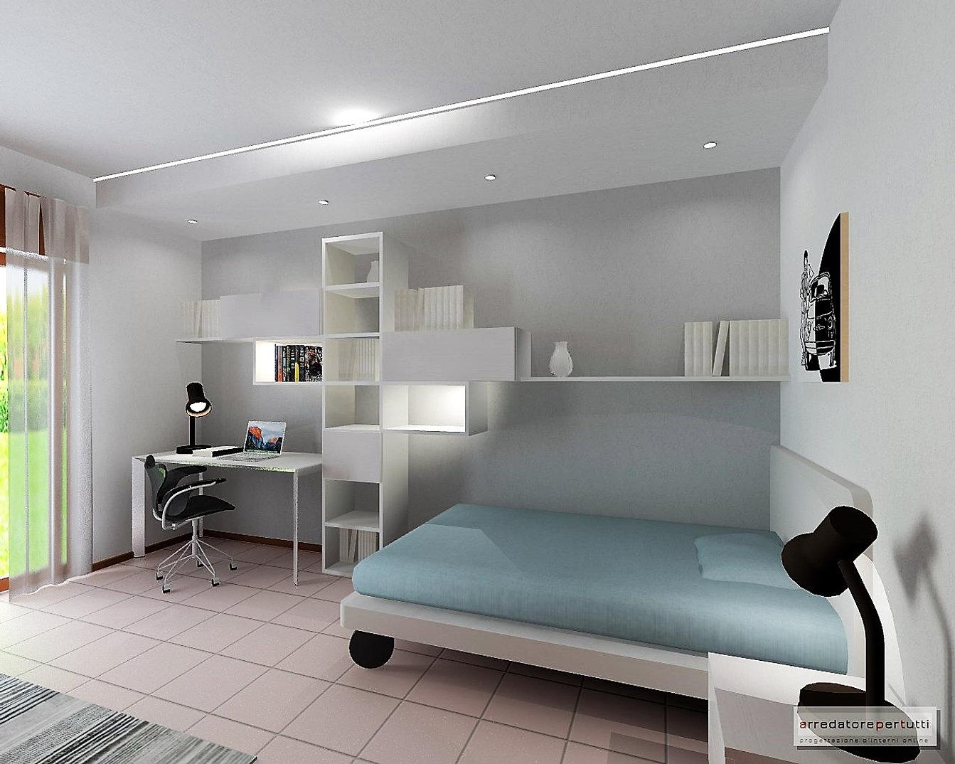 Progettazione d 39 interni progettazione interni online for Progettazione 3d online