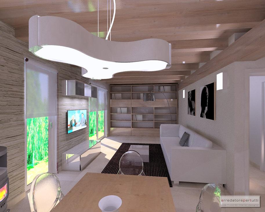 Progettazione Di Interni On Line : Progettazione d interni progettazione interni online interior design