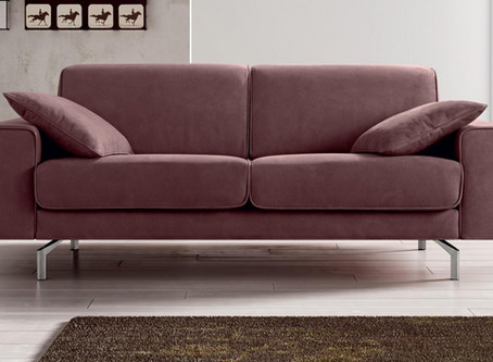 Scegliere il divano giusto: facili trucchi per l'acquisto sicuro!