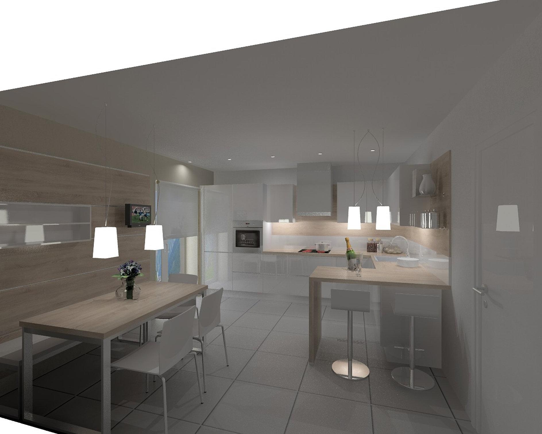Progettare cucine online finest come scegliere il lavello - Comporre una cucina ...