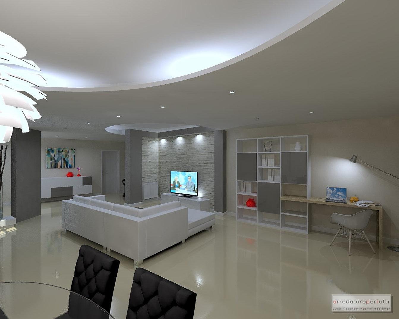 Progettazione d 39 interni progettazione interni online for Arredamento 3d online