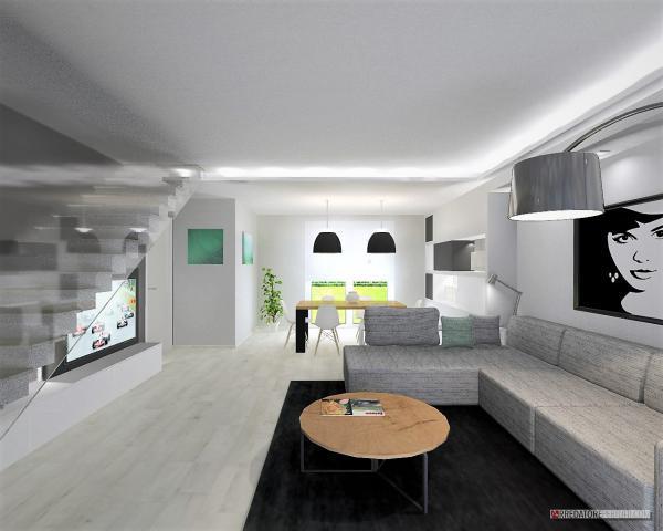 idee per arredare un soggiorno