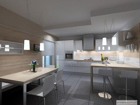 Come arredare una cucina: mini guida sui fondamentali.