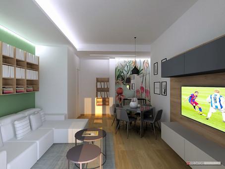 Interior designer online: un servizio alla portata di tutti.