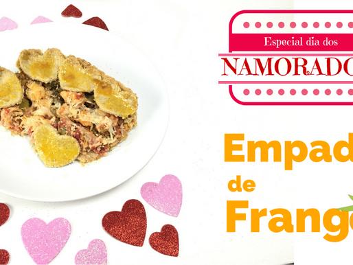 EMPADÃO / TORTA DE FRANGO