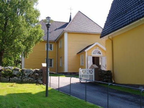 Snappertuna Village Church