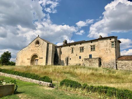 Salagon Musée et Jardins