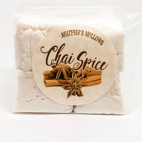 Chai Spice Mellows