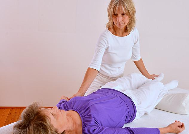 Microkinesi-Therapie