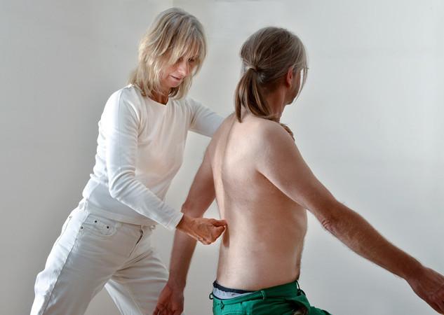 Dorn-Behandlung