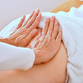Meridian-Massage