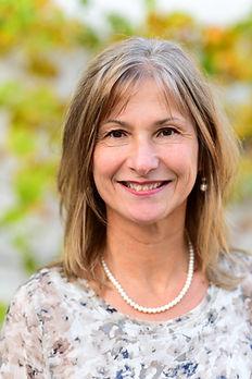 Portraotfoto von Ulrike Heinich (HP, Coach)