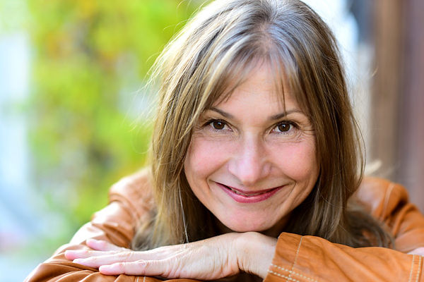 Portraitfoto von Ulrike heinich (HP, Coach)