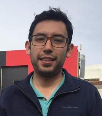 Jesús Guillermo Quintana Chávez