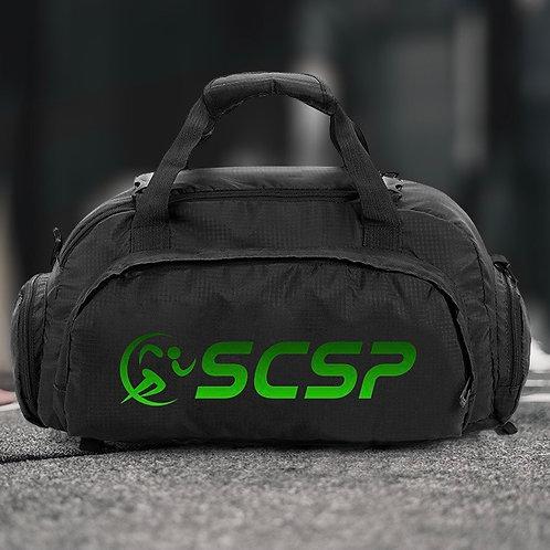 SCSP Elite Sports Duffel Bag/Backpack