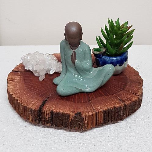 Tranquil Statue Set
