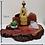 Thumbnail: Sun Goddess Statue/Wood Display