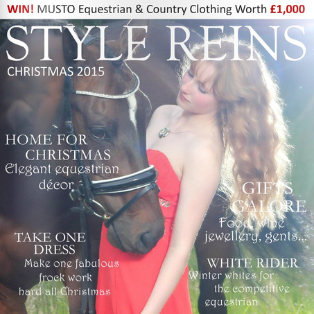Goodbye to Style Reins
