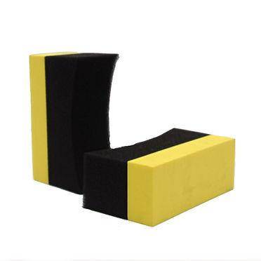 Yellow Black Tyre Applicator