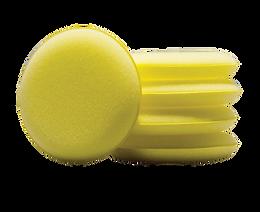 Yellow Sponge Applicator