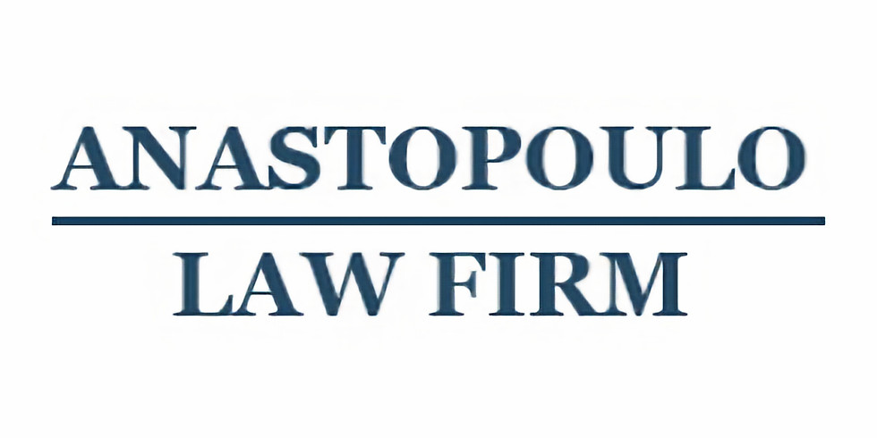 Client Happy Hour: Anastopoulo Law Firm