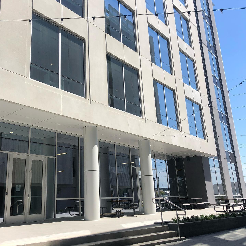 Office Meeting Downtown @TechCenter
