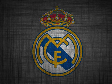 Football Manager: Real Madrid
