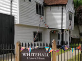 Sneak peek into Whitehall Historic House