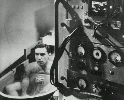 A história da Ultrassonografia, um breve resumo!
