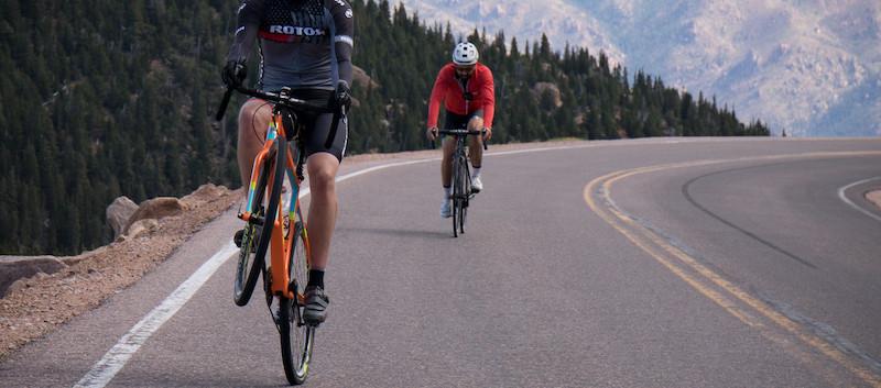 Pikes Peak Road Cycling Wheelie.jpeg