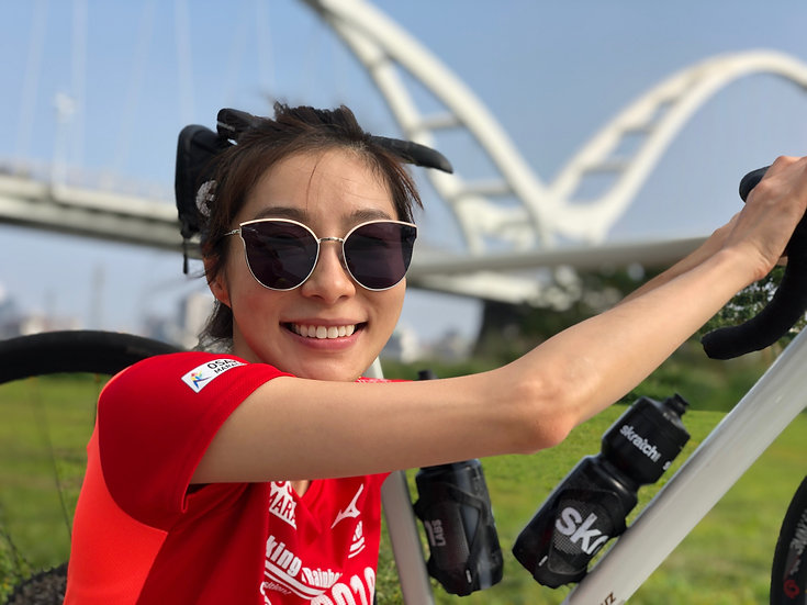 Touched By Taiwan Leisure Tour Bicycle Experience