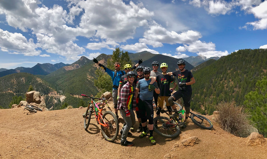 Colorado's Best Enduro Shreds   Mountain Bike Experience