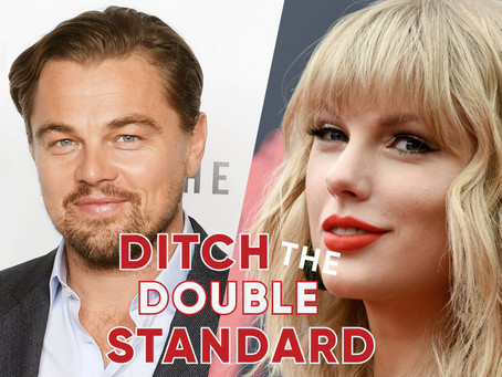 Ditch the Double Standard: Women shouldn't be judged for dating any number of people
