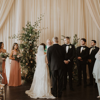 Atlanta Biltmore | Ballrooms Euro Boho Romance