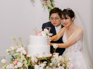 Intimate Wedding at the Waldorf Astoria Atlanta