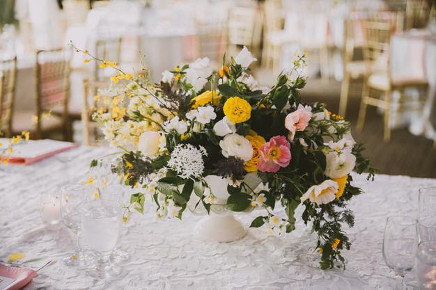Summer Garden Wedding Reminiscent Of An Italian Terrace Intimate Dine