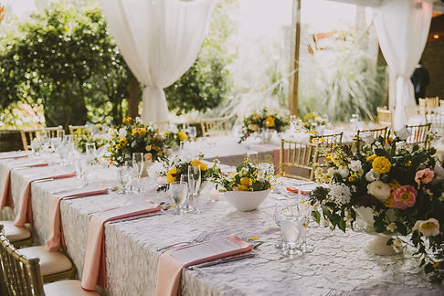 Piedmont Garden Tent wedding summer Atla