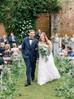 North Ga Summer Wedding at Barnsley Resort