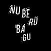 NUBERUBAGU_NEGRO_TRANS.png