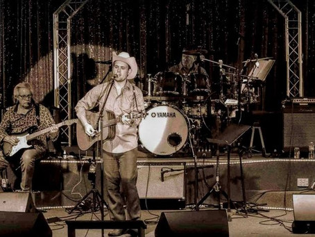 Halloween Hoedown with Jenu Six & The Old Souls at Tarpon Springs Distillery
