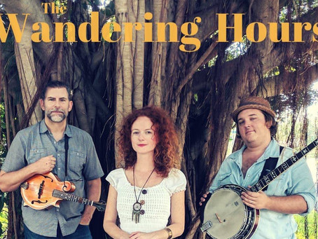 Live Music at the Distillery! Gramling Woods Moonshine Concert Series is starting January 18th