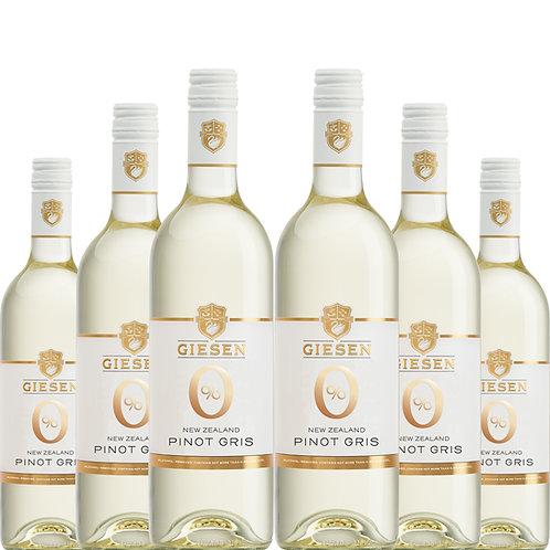 Giesen 0% Alcohol - New Zealand Pinot Gris