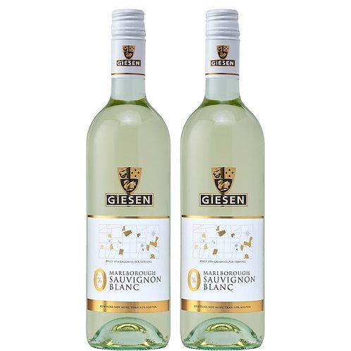 Twin Pack 0% Alcohol - Marlborough Sauvignon Blanc