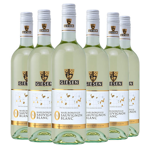0% Alcohol - Marlborough Sauvignon Blanc